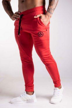 Jogger Clasico - Rojo
