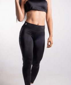 Lycra Corte - Negro