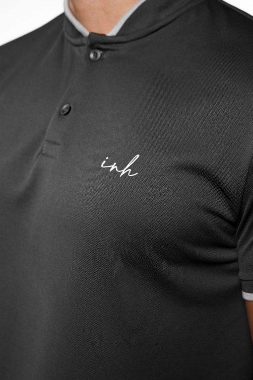 Camisa tipo polo