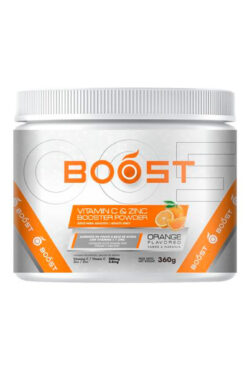 Boost - Vitamina C