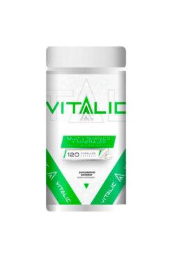 Vitalic - Multivitamínico